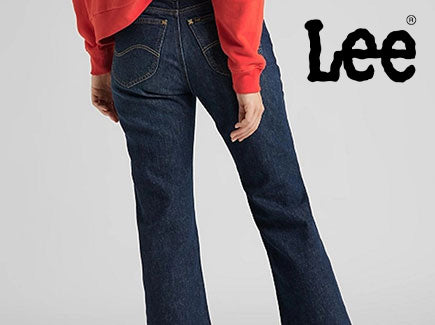 Lee Jeans at Frontiers Woman
