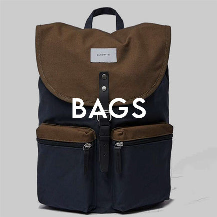 Bags at Frontiers Woman