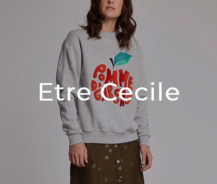 Etre Cecile at Frontiers Woman