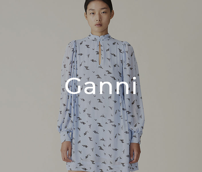 GANNI at Frontiers Woman