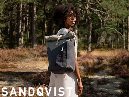 Sandqvist at Frontiers Woman