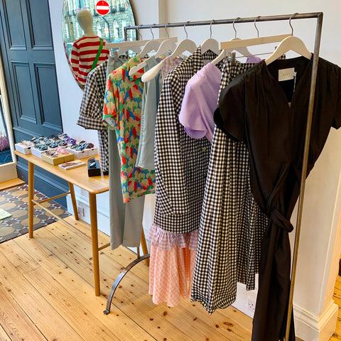 Complimentary Private Shopping Appointment - Frontiers Woman Edinburgh