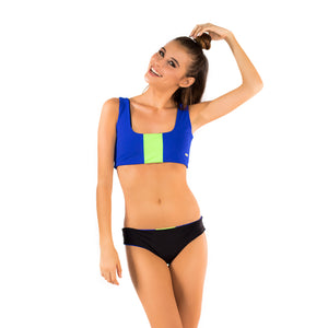 EL YAQUE (reversible: BLACK)
