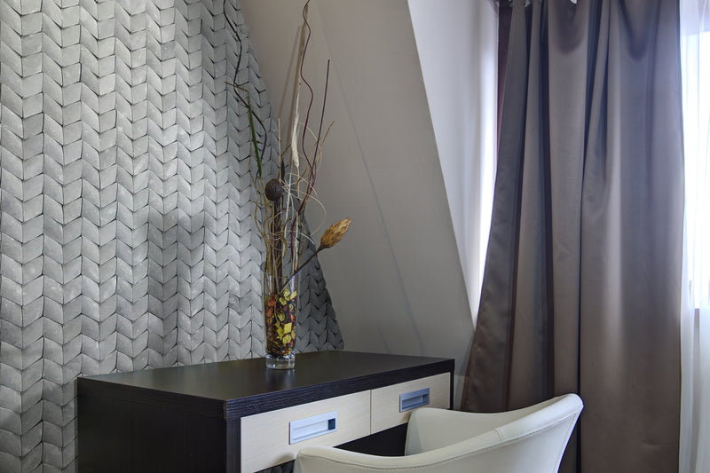 Paragon Chevron Wall Cladding