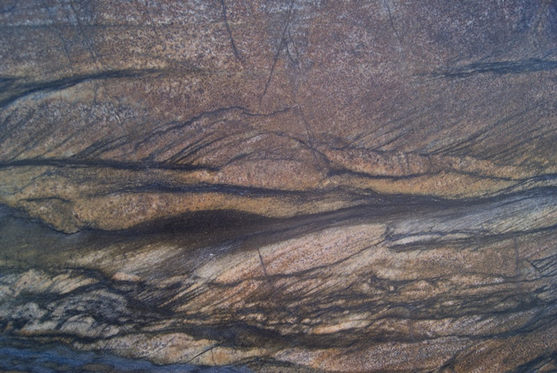 SANDALUS Quartzite leather 2cm thick - Slab Series