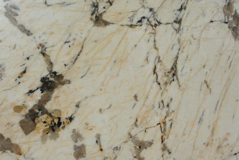 BLANC DU BLANC Granite polished 2cm thick - Slab Series