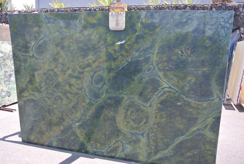VITORIA REGIA Quartzite polished 2cm thick - Slab Series