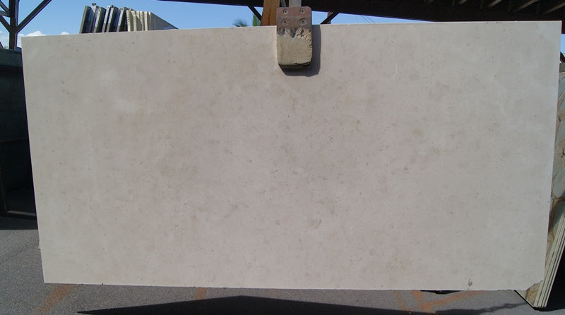 YELLOW SAND Limestone polished 2cm thick - Slab Series