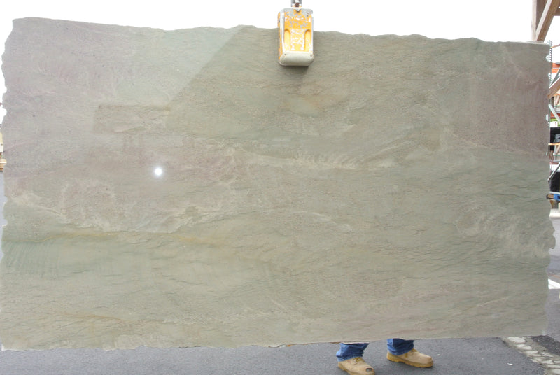 WILD SEA RED Granite polished 2cm thick - Slab Series