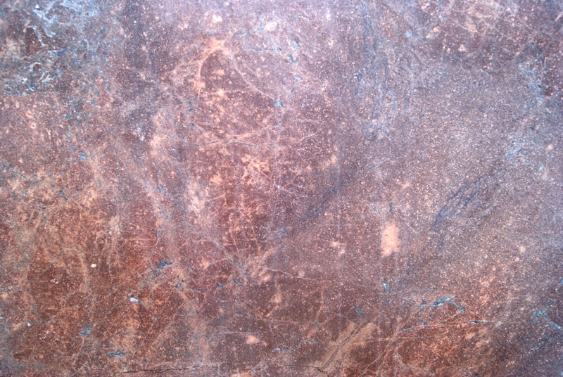TERRACOTA Granite leather 2cm thick - Remnant Series