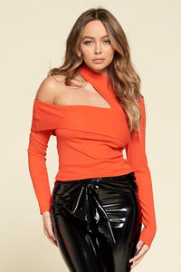 Orange Marmalade Top