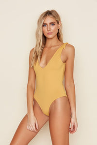 Mango Margarita One Piece Swimwear