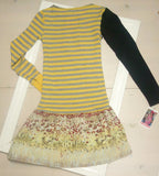 Long sleeve dress size 8-9