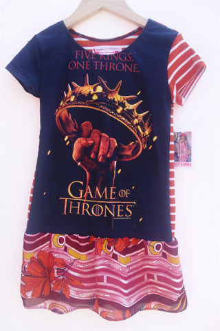 Game of Thrones Dress size 6-7