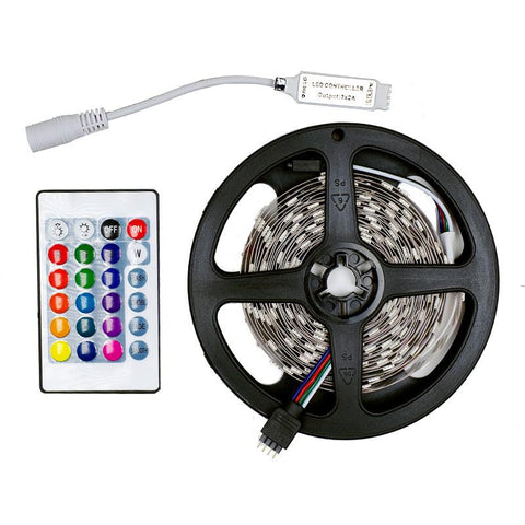 150 LED Kit w/ Remote