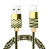 Zinc Alloy Lightning Cable