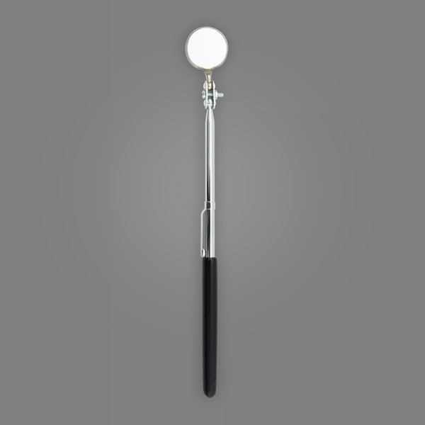 "A-2M - Round 7/8"" Magnifying Inspection Mirror"