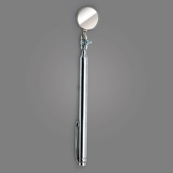 "A-2T - Round 7/8"" Telescoping Inspection Mirror"
