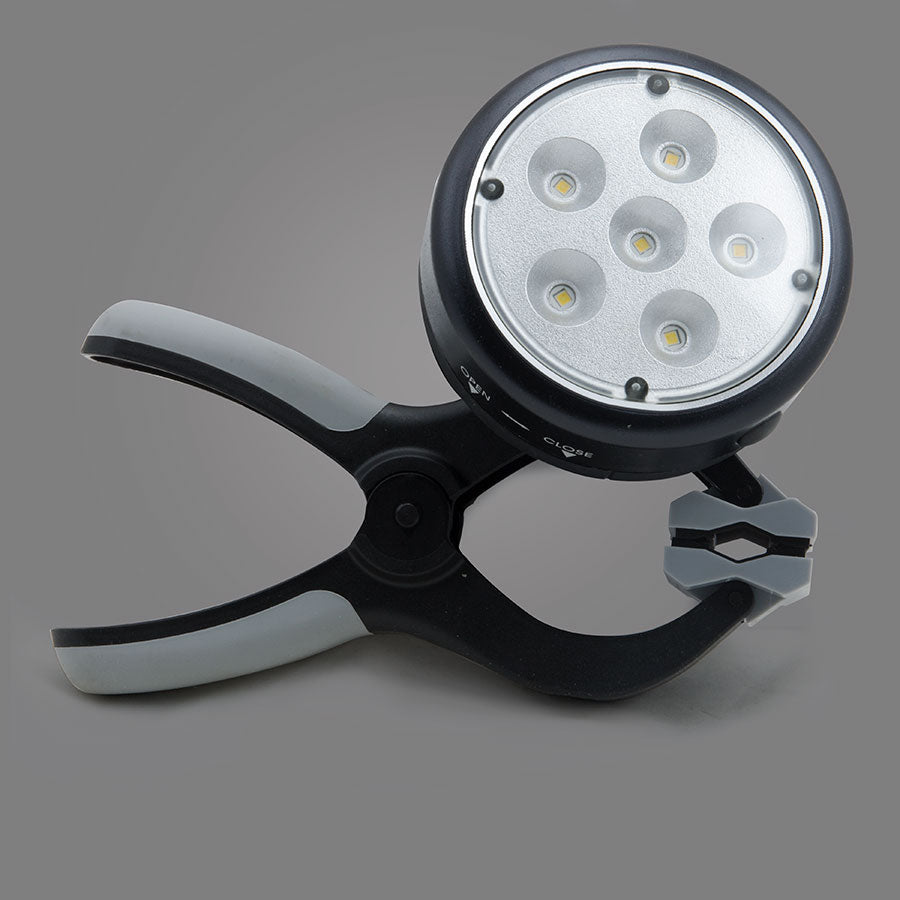 CL-6SMD - Clamp Work Light