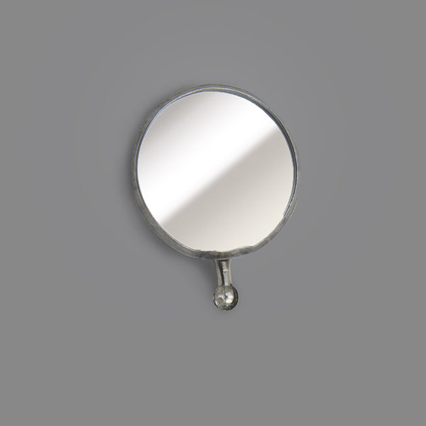 "E-2MHD - Round 1-1/4"" Magnifying Inspection Mirror, Head Assembly"
