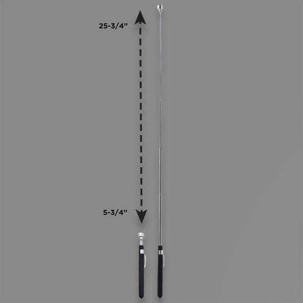 HT-10 - Telescoping Magnetic Pick-Up Tool