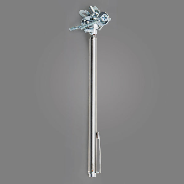 NO.19X - Pocket Sized Telescoping Magnetic Pick-Up Tool