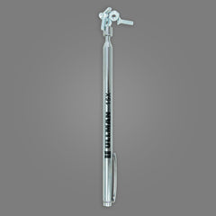 NO.15X - Chrome Pocket Size Telescoping Magnetic Pick-Up Tool
