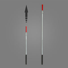 NO.1 SR. - Extra Long Telescoping Magnetic Pick-Up Tool