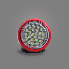 RT-2LTCH - Rechargeable 24 LED Rotating Magnetic Work Light