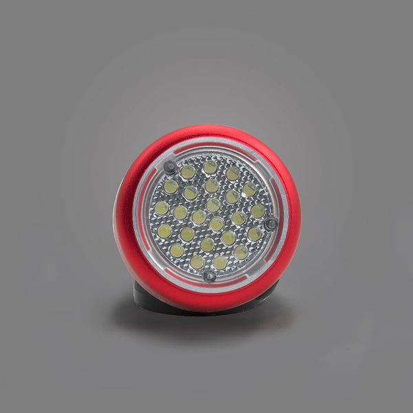 RT-2LT - 24 LED Rotating Magnetic Work Light