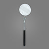 "S-2 - Round 3-1/4"" Telescoping Inspection Mirror"