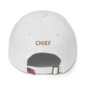 """All Ranks"" Baseball Cap"