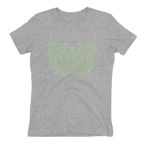Women's Cyber Chief Tee
