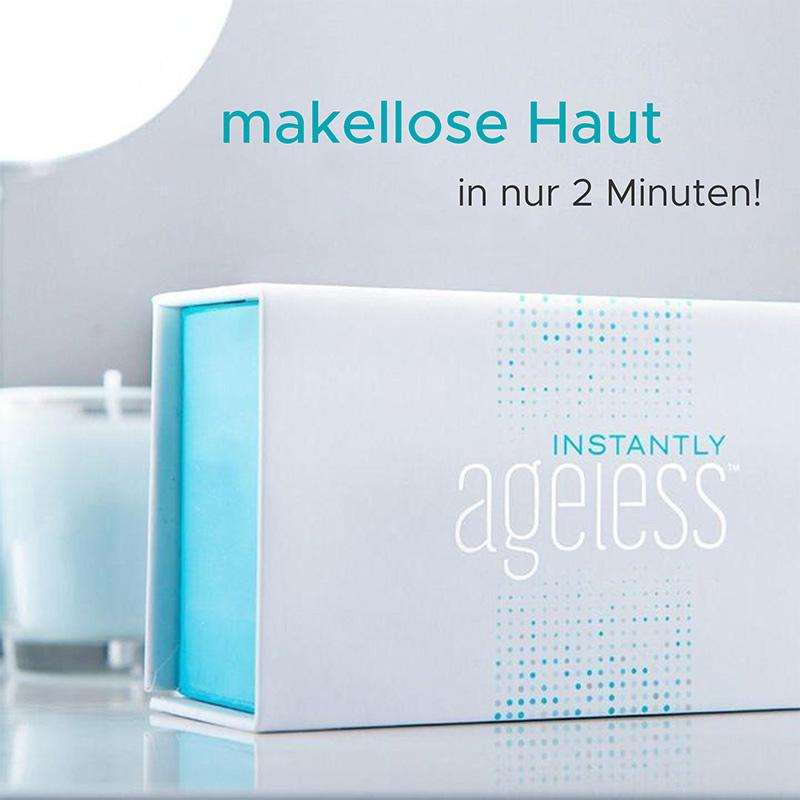 Augencreme by Instantly Ageless™ - 50 Anwendungen
