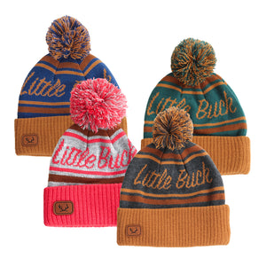 Backwoods Pom Toque