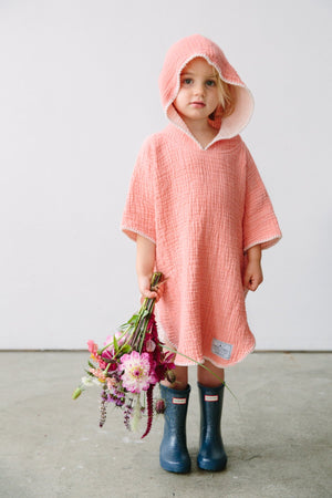 Tofino Towel Poncho - More Colours