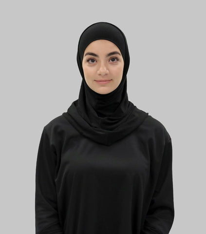 Essential Sports Patka - Black