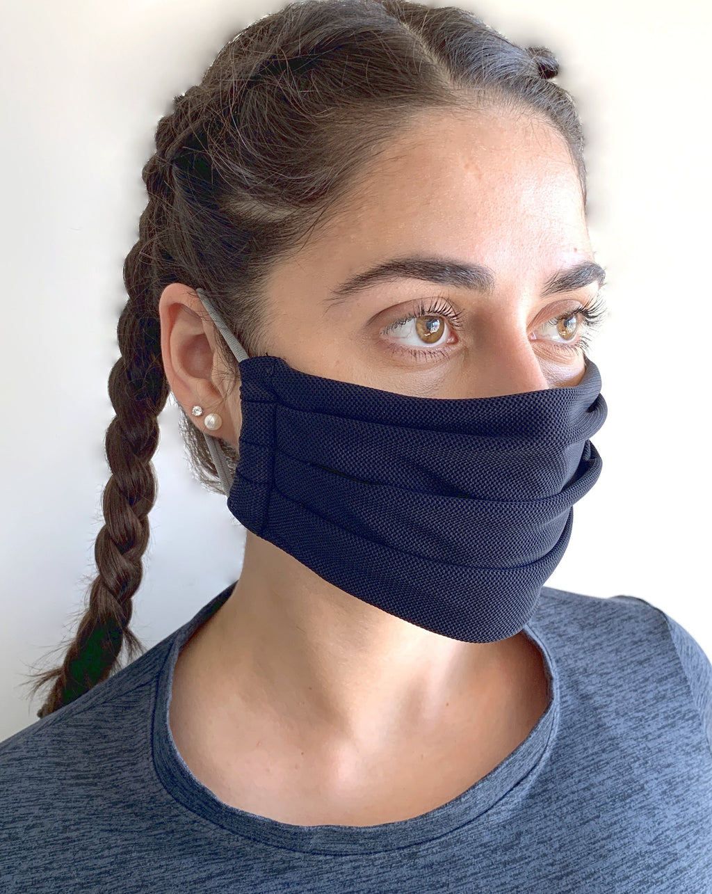 Adjustable ActiveMask  (Pack of 2 Masks)
