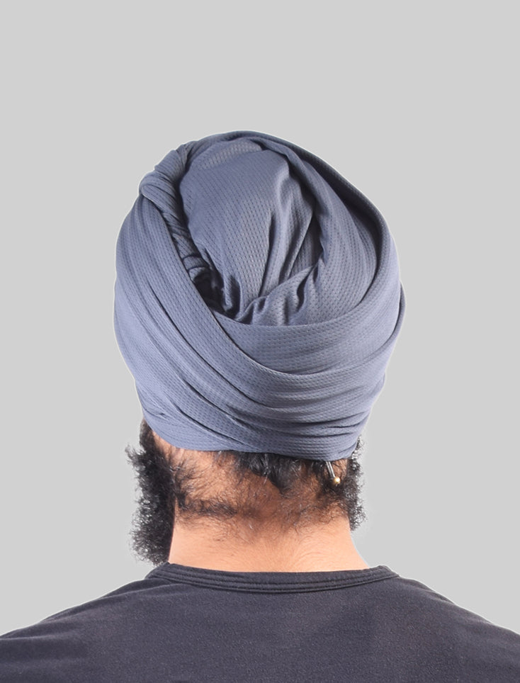 Customized Sports Turban - Essential Colors Collection