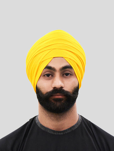 Customized Sports Turban - Summer Colours Collection