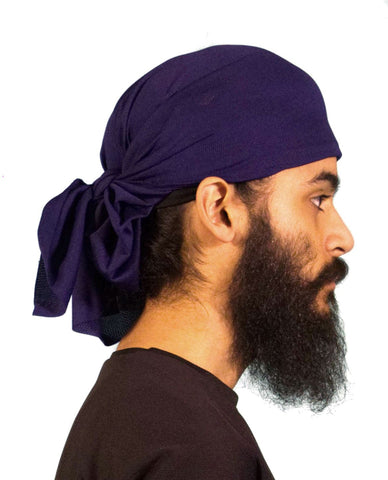 Essential Sports Patka - Midnight Blue