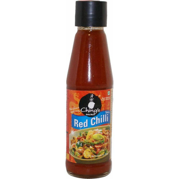 Ching's Red Chilli Sauce 200gm