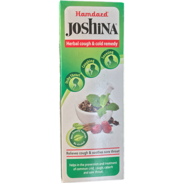 Hamdard Joshina Bottle 100ml