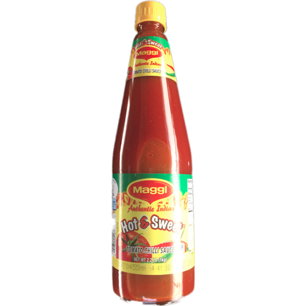 Maggi Hot and Sweet Sauce 500gm
