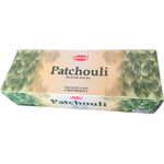 Hem Patchouli Incense Sticks 6pk