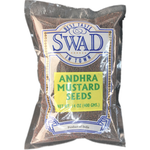 Swad Andhra Mustard Seed