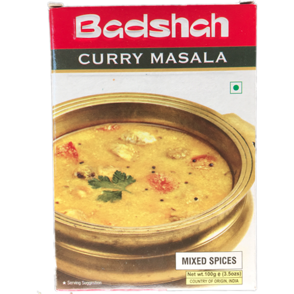 Badshah Curry Powder