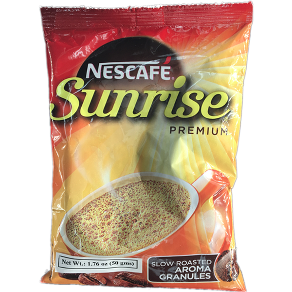 Nescafe Sunrise 7oz