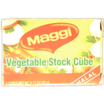 Maggi Vegetables Cubes / Stock