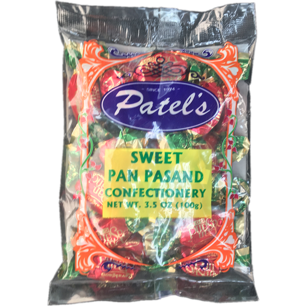 Pan Pasand Candy
